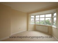 4 BEDROOM HOUSE **part dss accept **kINGSBURY PRIVATE GARDEN & OWN DRIVEWAY AVAILABLE NOW