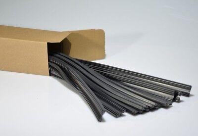 6 x 700mm Wischergummi, für BOSCH ™ AEROTWIN ™ Scheibenwischergummi Ersatzgummi