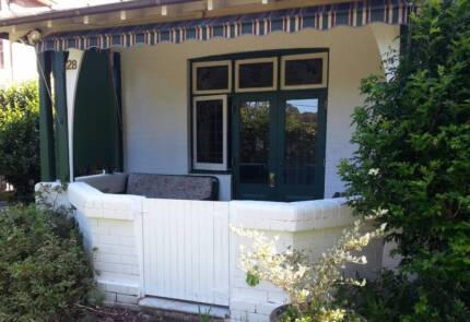 Studio/Granny Flat in garden setting available from Feb 2018