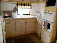 Caravan for Hire, Turnberry, Girvan