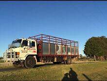Cattle&hay cartage will move anything transport freight Heyfield Wellington Area Preview
