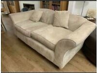 3 seater sofa - Great condition