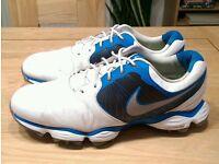Men's size 8 U.K. Nike lunar control 2