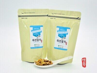 [YOUNOO JEDA] Korean Handmade Organic Kobushi Magnolia Tea from Mt.Jiri - 10g