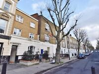 Beautiful and bright one bed apartment in Richard Avenue, Islington, N1