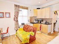 All Bills Included Free wifi - Double studio flat in the heart Shepherd's Bush, Netherwood Road, W14