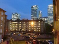 Lovely Presented 3 Bed Flat / Poplar Area, Minutes From DLR / Available 28th November !!!
