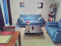 Large 2 Bed Garden Flat