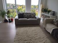 Large double in stunning Flat