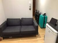 Sofa and Armchair - Discounted