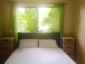 Room for Rent in Edmonton Cairns - Furnished - Wifi & Elec Edmonton Cairns City Preview