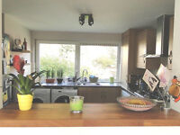 A charming and cosy one double bedroom flat ideal for professionals/students/couples.