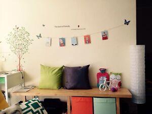 Short term rent - Bright & cozy 1 bedroom apartment Lane Cove Area Preview