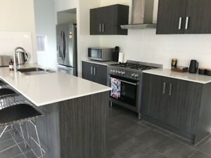 Newly Built House 4 Bed 2 Bath 1 Study for Rent North Kellyville