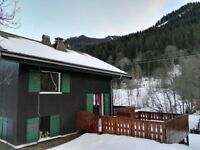 1-bed apartment in Châtel, France, for ski season in exchange for property management