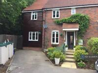 4 bedroom house in North Fields, Sturminster Newton, DT10 (4 bed)