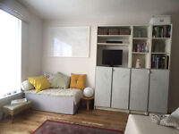 Fully furnished and modern one bedroom flat