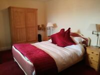 DOUBLE ROOM ALL BILLS INCLUDED £85 WEEKLY