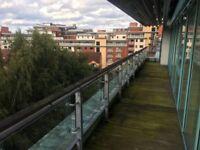 BIRMINGHAM CITY CENTRE Large spacious 2bed apartment for rent