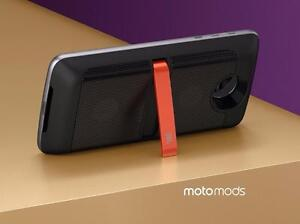 Motorola Moto Z / Z Play High Quality JBL SoundBoost Modular Speaker Moto Mods