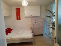 Short or long let: Furnished sunny 1 bed w balcony in SW10, Chelsea