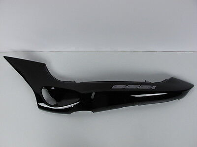 TRIUMPH ST RS 955I 1999 05 LEFT SIDE REAR TAIL BODY PANEL COVER FAIRIN