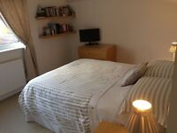Bright and Cozy double Room available, STRATFORD
