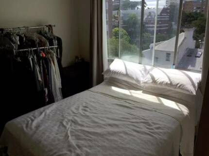 Ten Day Stay In One Bedroom Apt Darlinghurst