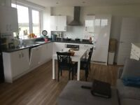 A double room of a new build flat to rent in Trumpington Park & Ride, Cambridge