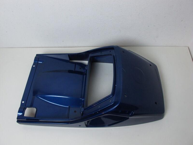 BMW K1100 K100 K75 Rear Seat Tail Cowl Fairing Panel Cover Blue