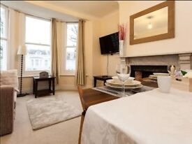 1 Bed Apartment in central Hove, for sale close to seafront, transport links and restaurants