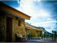 Villas in Murcia (Spain) to rent