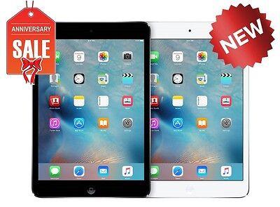 NEW Apple iPad mini 2 32GB Wi-Fi, 7.9in with Retina Display Space Gray Silver](apple ipad with retina display 32gb wifi)