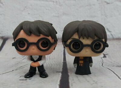 Harry Potter Yule Ball & Scarf Lot Mini Funko Pop Vinyl Figure Advent Calendar
