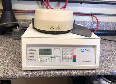 Ivoclar Programat P100 Programmable Porcelain Ceramic Oven