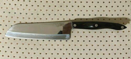Cutco 1766  Santoku Chef Knife