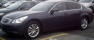 Looking for a 2007-2008 Infiniti