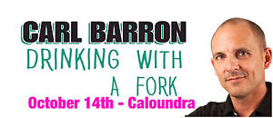 Looking for Carl Barron tickets October  14th Caloundra Morayfield Caboolture Area Preview