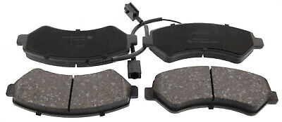 For Citroen Relay 2.2 HDi 100 120 130 150 3.0 HDi 145 Front Brake Disc Pads Set