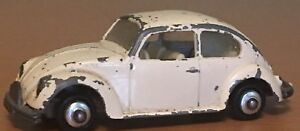 1969 Matchbox Lesney Volkswagen 1500 Saloon