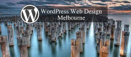WordPress Web Design Melbourne