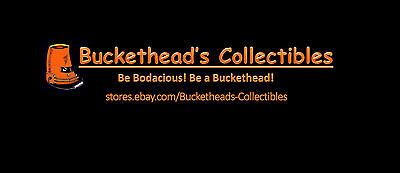 Buckethead's Collectibles