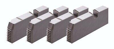 Rothenberger 00047 2-12-inch And 3-inch Stainless Dies For Thread-o-matic Pipe