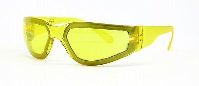 Gateway Starlite Foam Pro Yellow Anti Fog Safety Glasses Foam Padded Sun Z87