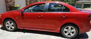 Mitsubishi lancer automatic Perfect Condition Mermaid Beach Gold Coast City Preview