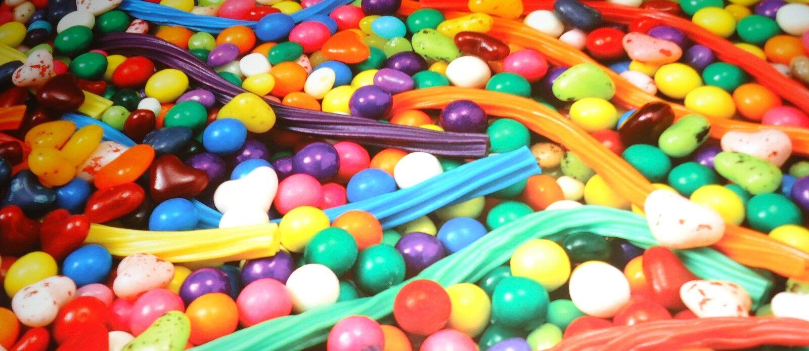 Jellybeans Closet 4 U