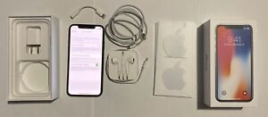 iPhone X 64GB Space Grey Like New