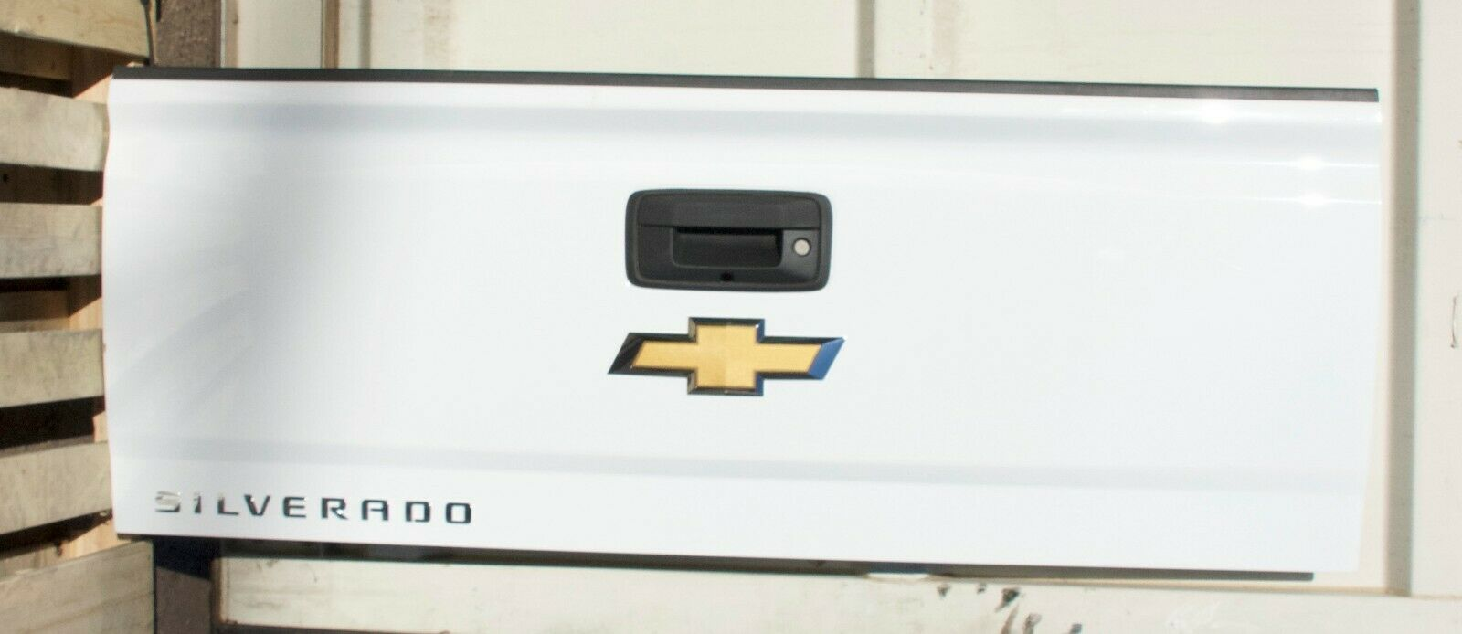 Used Chevrolet Tailgates and Liftgates for Sale