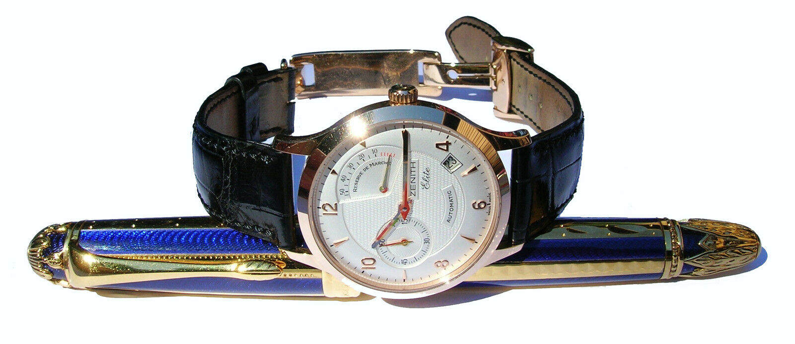 Watch and Pen Gallery
