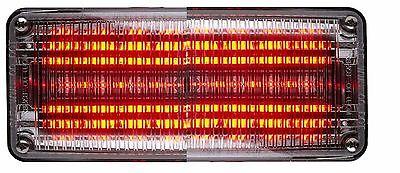 Whelen 700 Series Red Super Led - 70r02fcr - New
